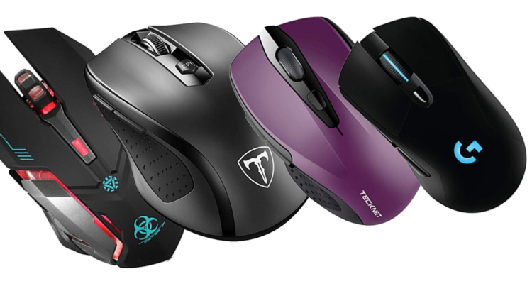 Selecting The Best Cheap Wireless Gaming Mouse If You Are A Gamer And Looking For Some New Cool Gadget Cheap Gaming Mouse Gaming Mouse Wireless Gaming Headset