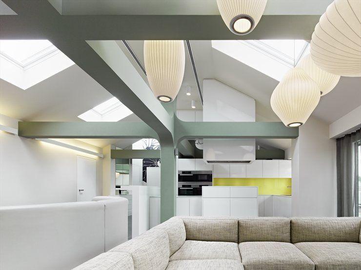 Apartment D,Stuttgart