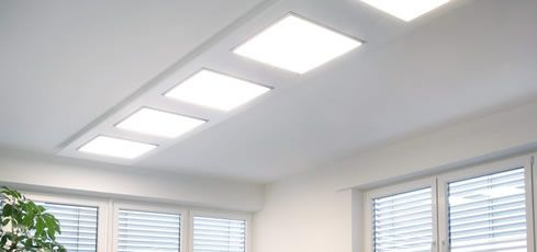 Pin By Del Illumination On Led Panel Light In 2019