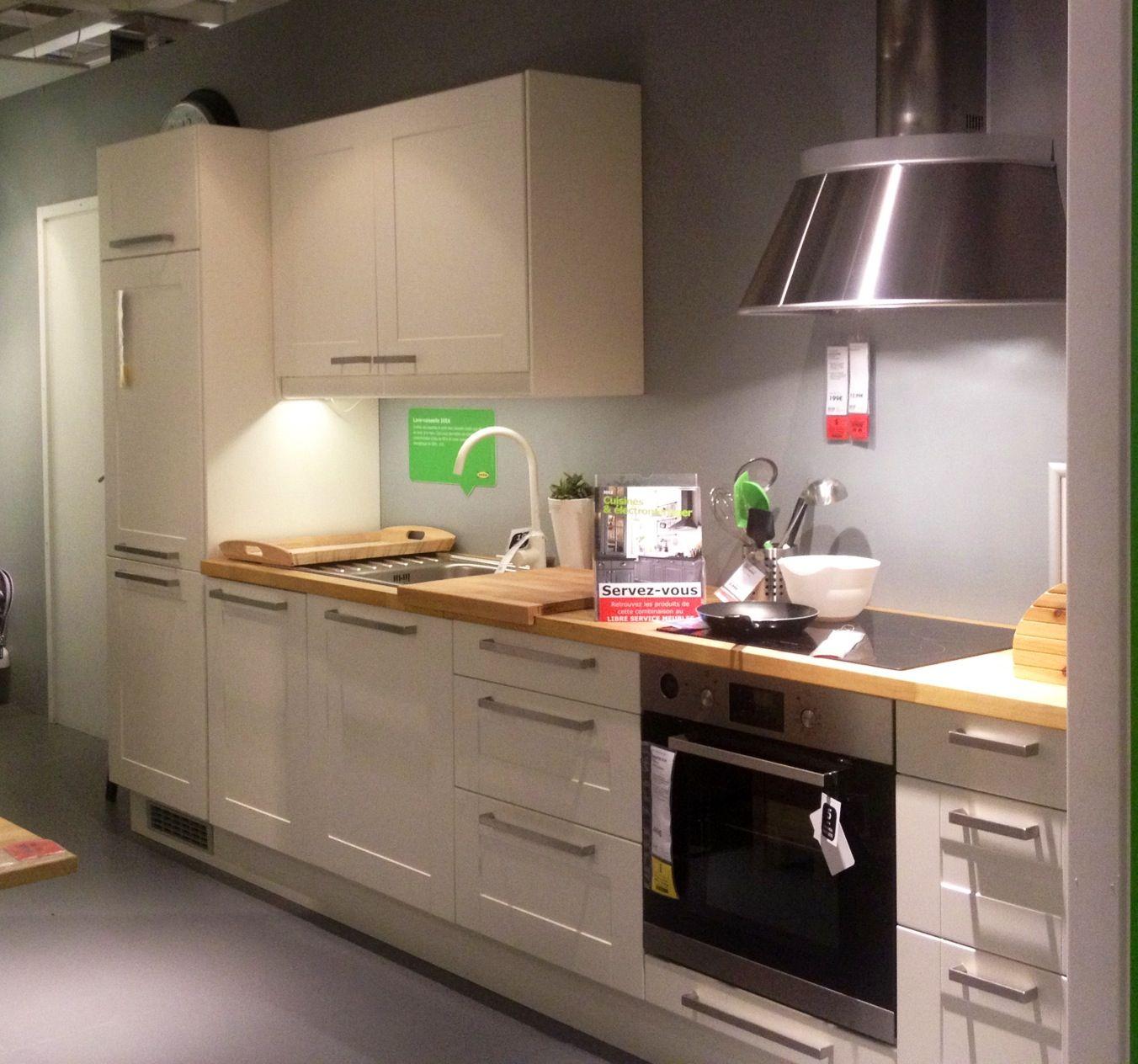 Shaker Style Kitchen Ikea Kitchen And Kitchenware Pinterest - Ikea kitchenware