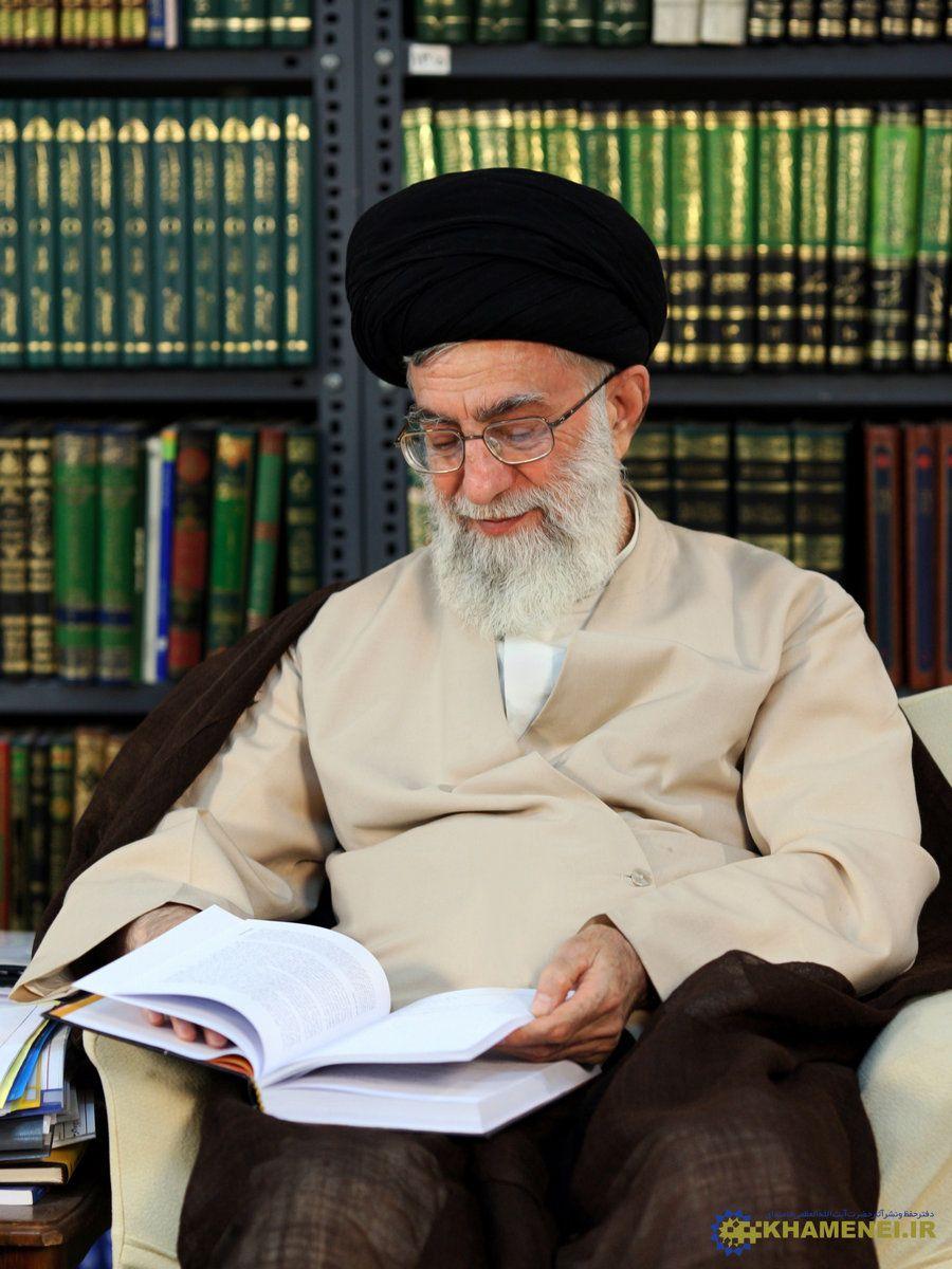 حضرت آيت الله العظمی سيدعلی خامنه ای Supreme Leader Of Iran
