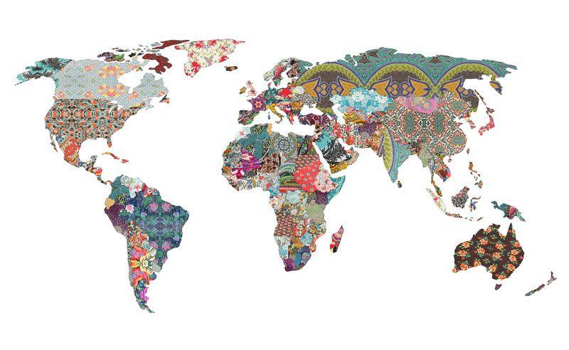 world of art.