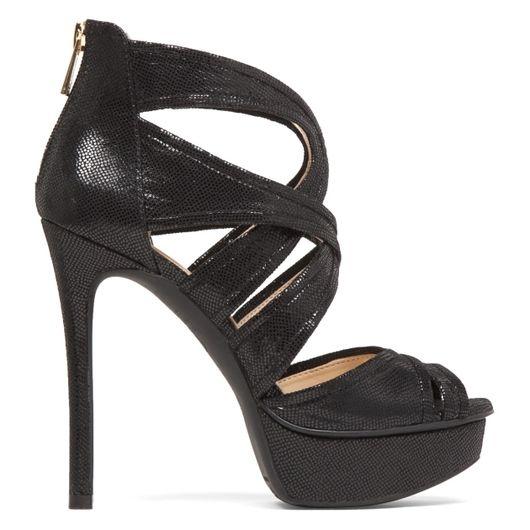 Σωματότυπος  Αχλάδι - Tlife.gr  Πέδιλα Jessica Simpson HARALAS Τα δυναμικά  παπούτσια ταιριάζουν 817fe7c3694