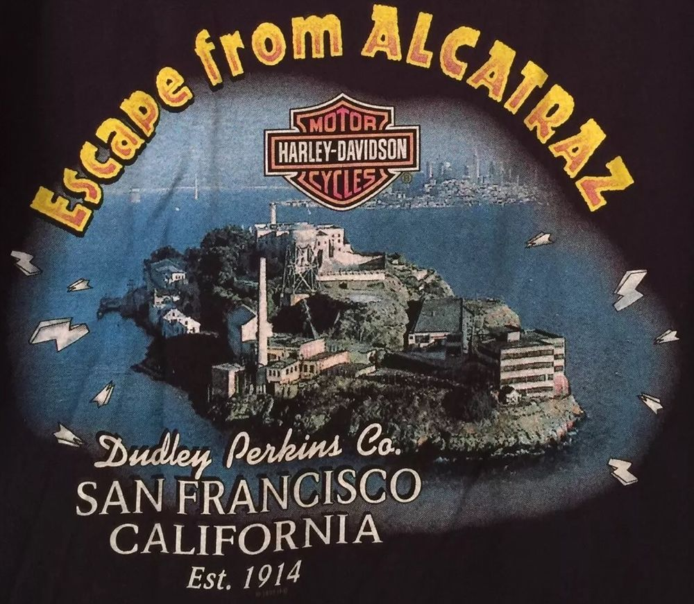 Harley Davidson San Francisco >> Harley Davidson Dudley Perkins San Francisco Ca 1998 Pocket