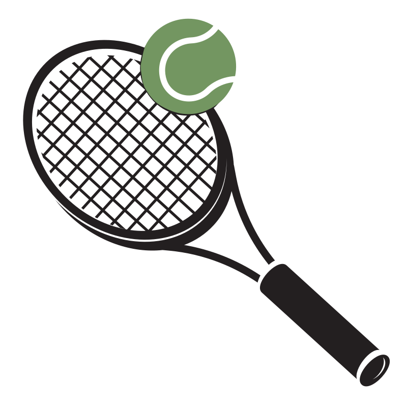 Openclipart Clipping Culture In 2020 Tennis Racket Rackets Tennis