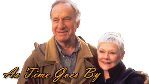 As Time Goes By The Complete Series