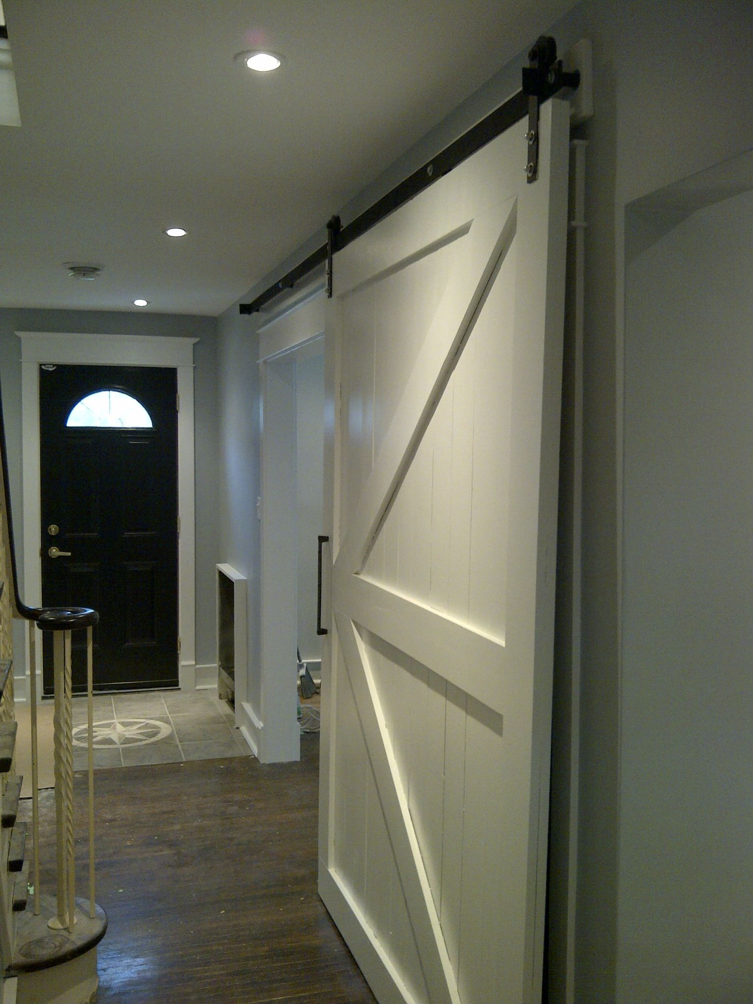 Loft Doors Is Canadas Largest Custom Sliding Door Company Specializing