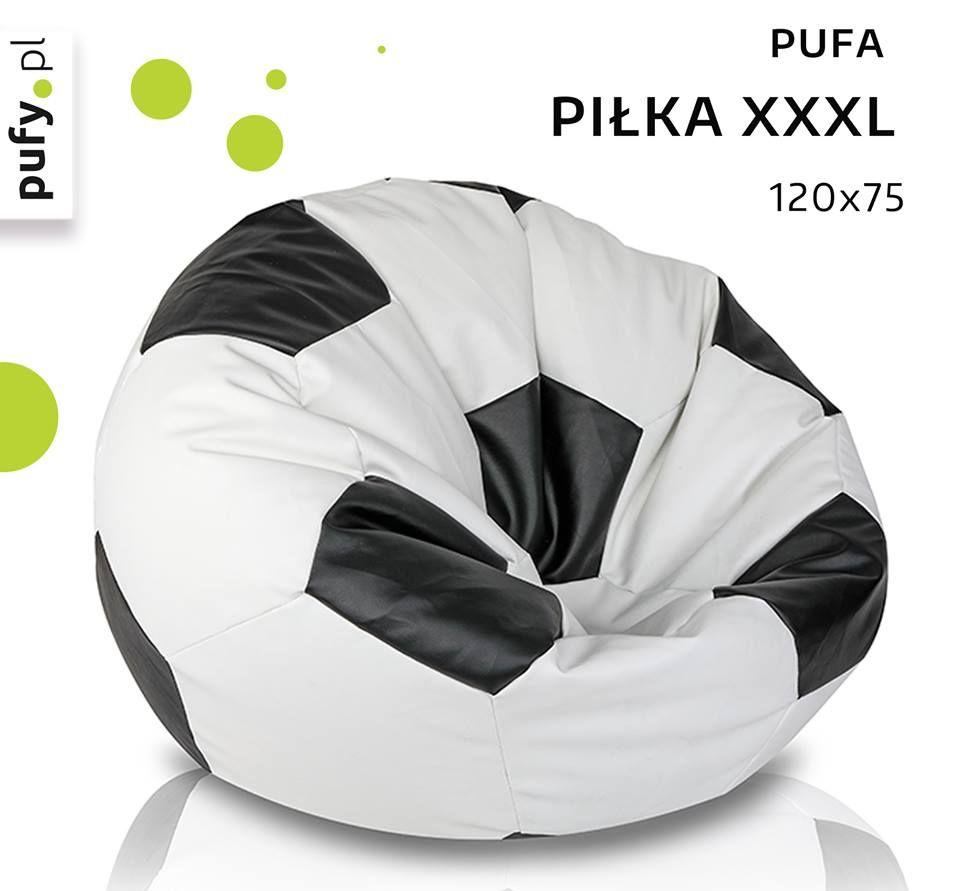 Pufa Pilka Xxxl To Wygodne Siedzisko Do Pokoju Mlodziezowego Zachwyci Dzieci I Doroslych Pufy Pufadaldziecka Pufapilka Bean Bag Chair Furniture
