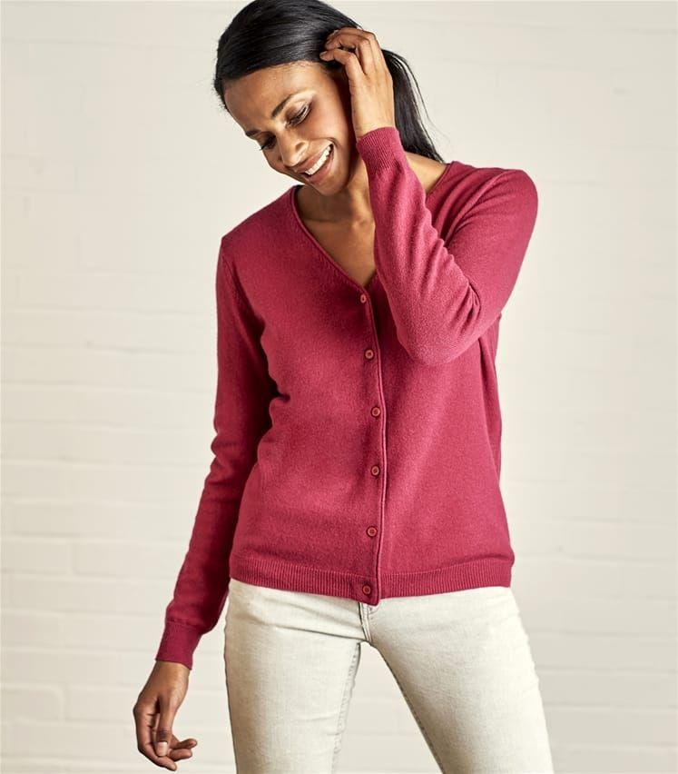 Buy seasalt petite pink vanessa cardigan