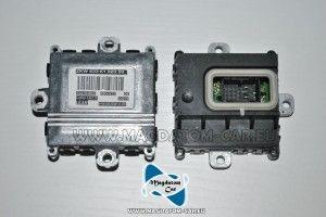 Neu Original Steuergerät Kurvenlicht Modul AFS Leistunsmodul für Volvo S80 Bmw E90 E60 633.61.920.99