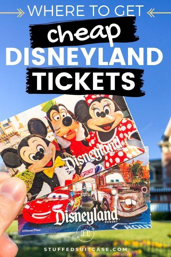 Photo of Wie bekomme ich günstige Disneyland Tickets und wie viel kosten sie? [2020]