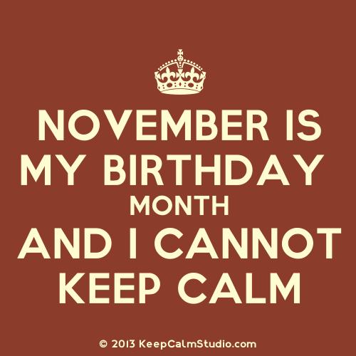 November Birthday Quotes Funny Memes Pinterest Birthday Quotes