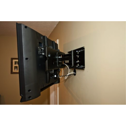 32 63 Double Arm Full Motion Tv Wall Mount Tv Wall Mount
