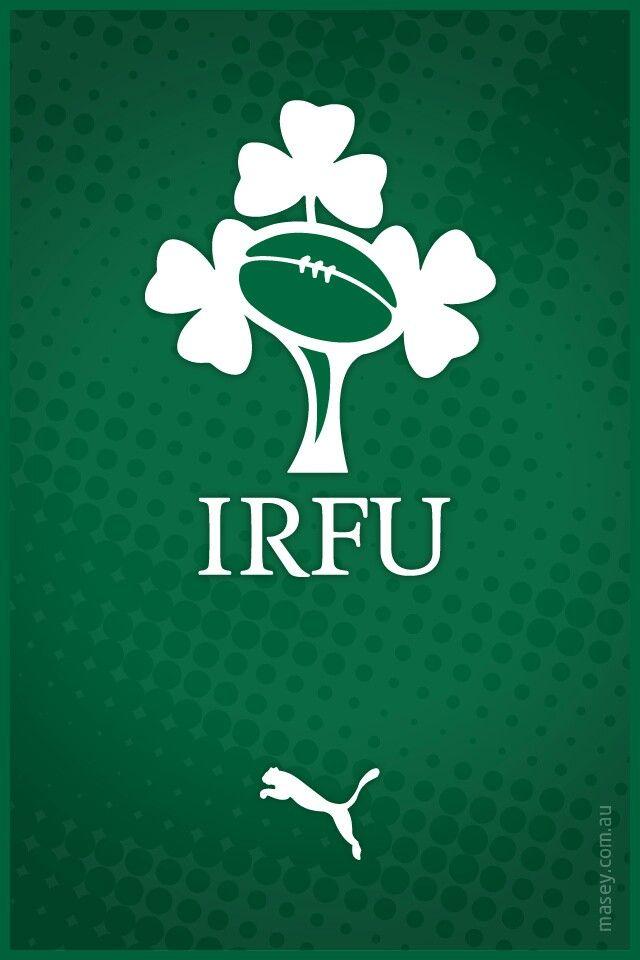 Ireland Air Flinch Irish Rugby Rugby Sport Rugby Logo