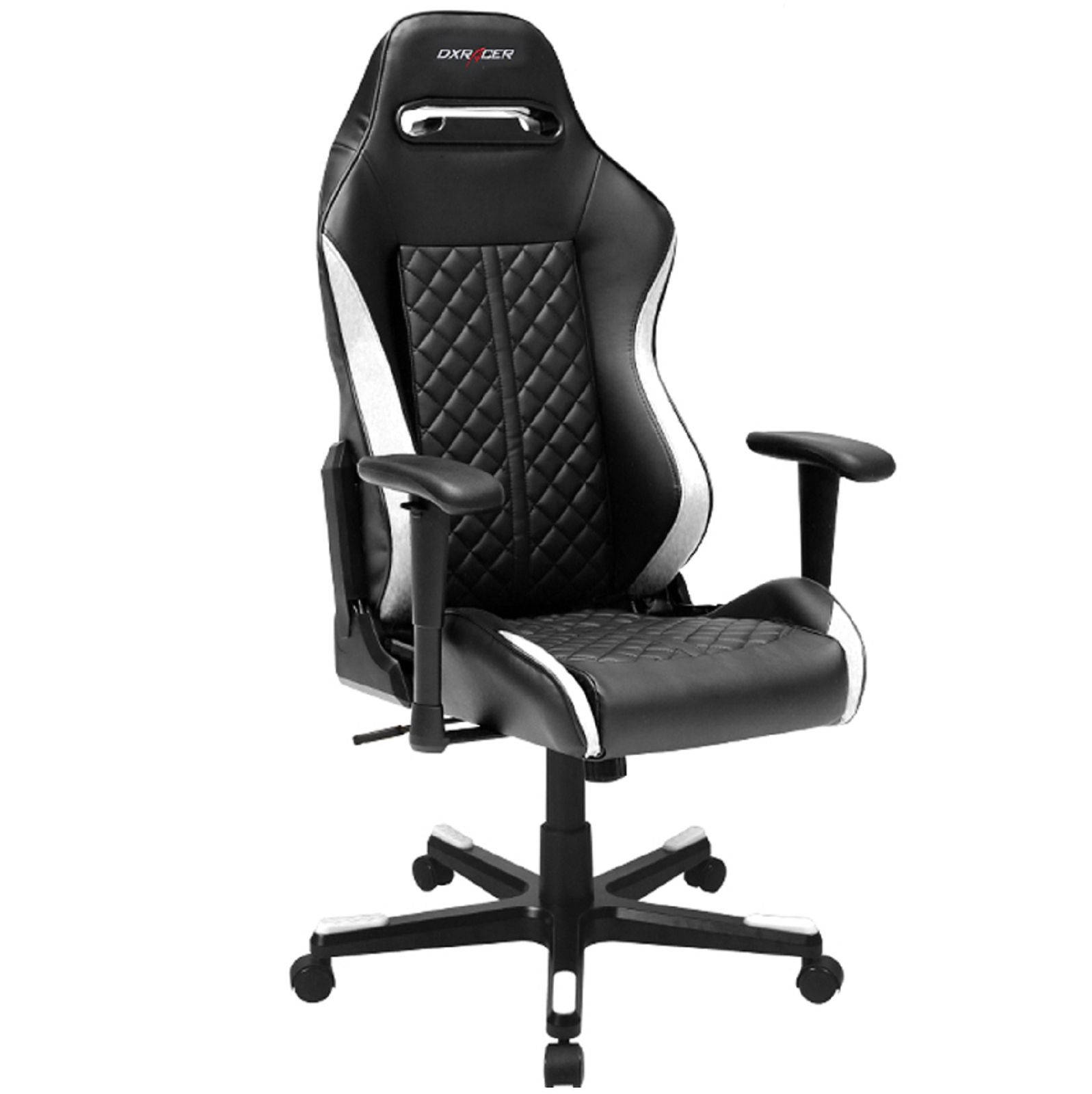 Brilliant Dxracer Gaming Chair Df73Nw Performance Chairs Drifting Machost Co Dining Chair Design Ideas Machostcouk