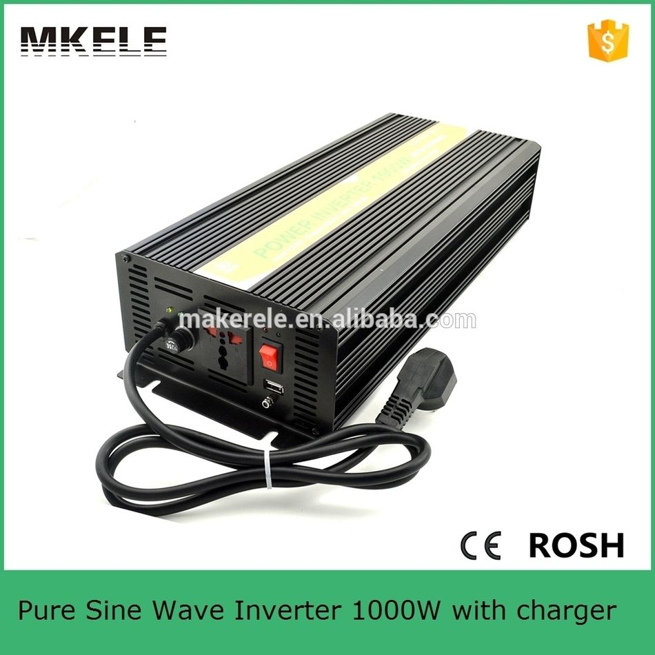Mkp1000 482b C 48vdc To 220vac 1000 Watt Inverter Power Inverters 2000w Waterproof Battery Charging Circuit Board For Home Application