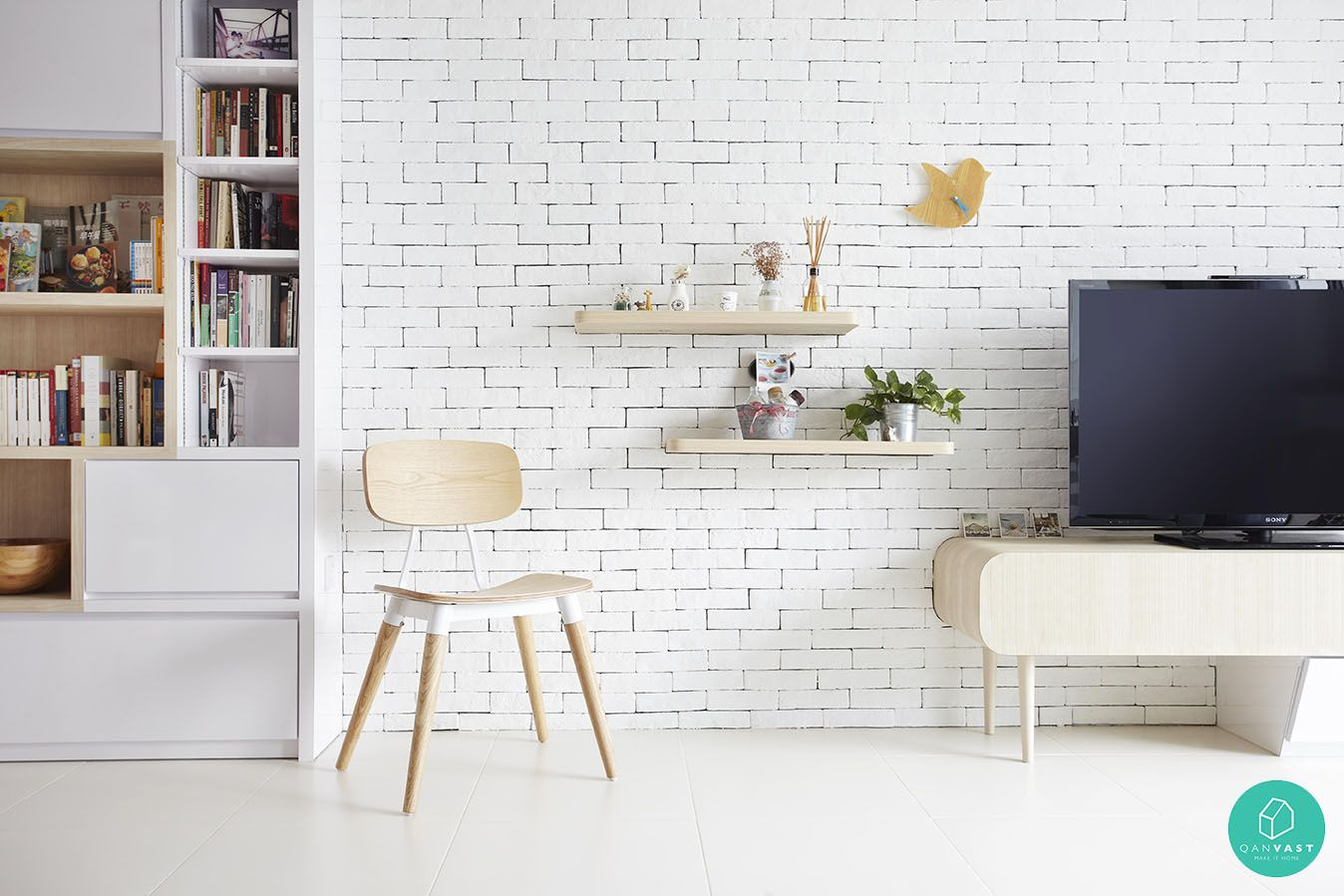 10 Most Voted HDB/Condo Homes   Pinterest   Shelves, Living rooms ...