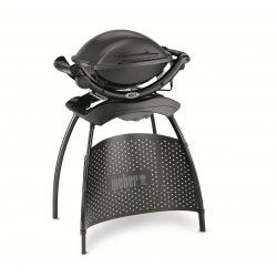 Weber Baby Q1400 Electric Bbq With Stand Gas Bbq Weber Gas Bbq Portable Gas Bbq