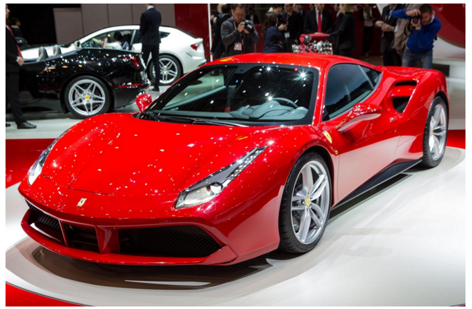 2018 ferrari 488.  488 2018 ferrari 488 gtb concept and release date on ferrari