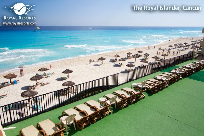 how to choose a resort in cancun