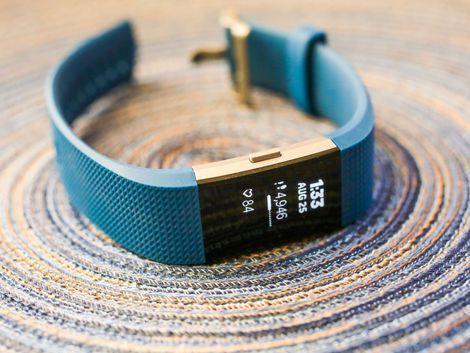 Fitbit Charge 2 | Watches | Fitbit charge, Fitbit, Fitbit 2