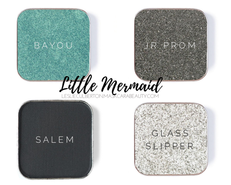 3 Steps to Create your Own Eyeshadow Palette — Beautifully
