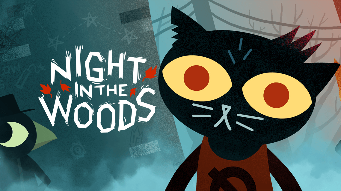 How To Get Night In The Woods For Free