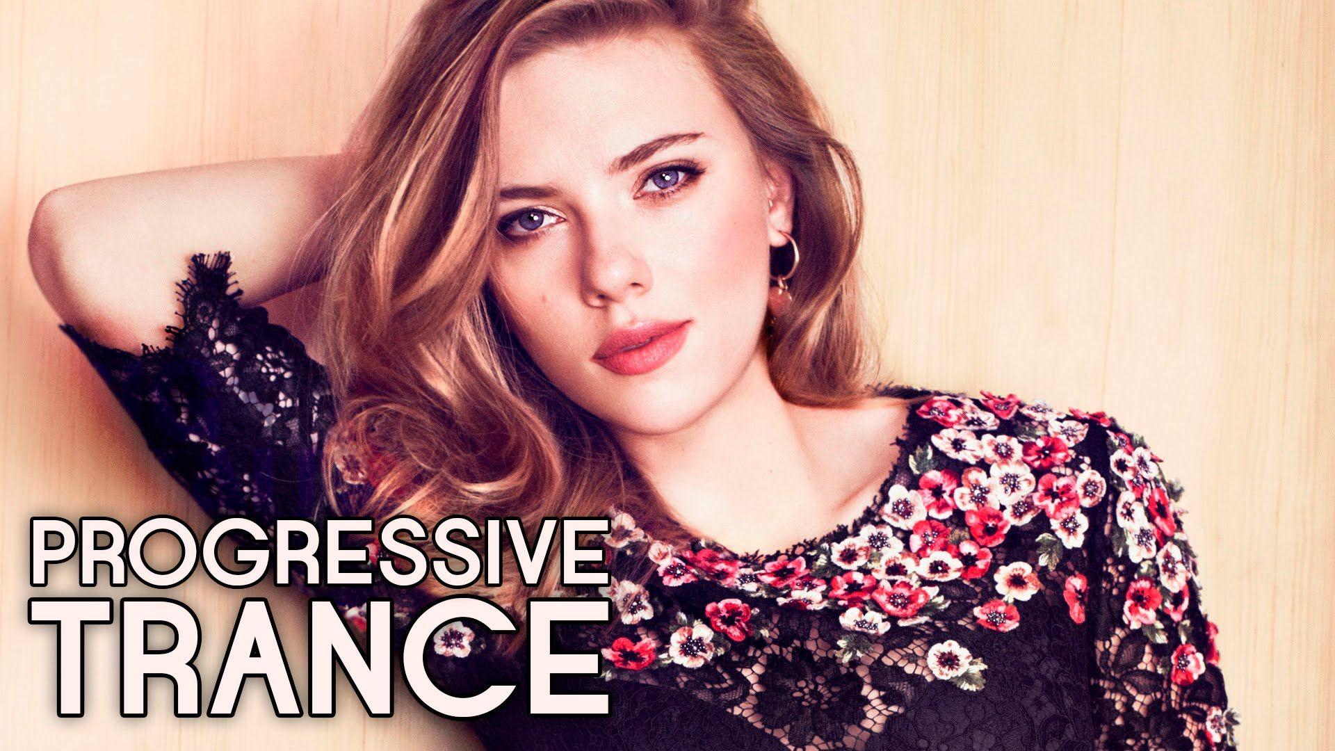 ♫ Progressive Trance Top 10 (June 2016) / New Trance Mix / Paradise