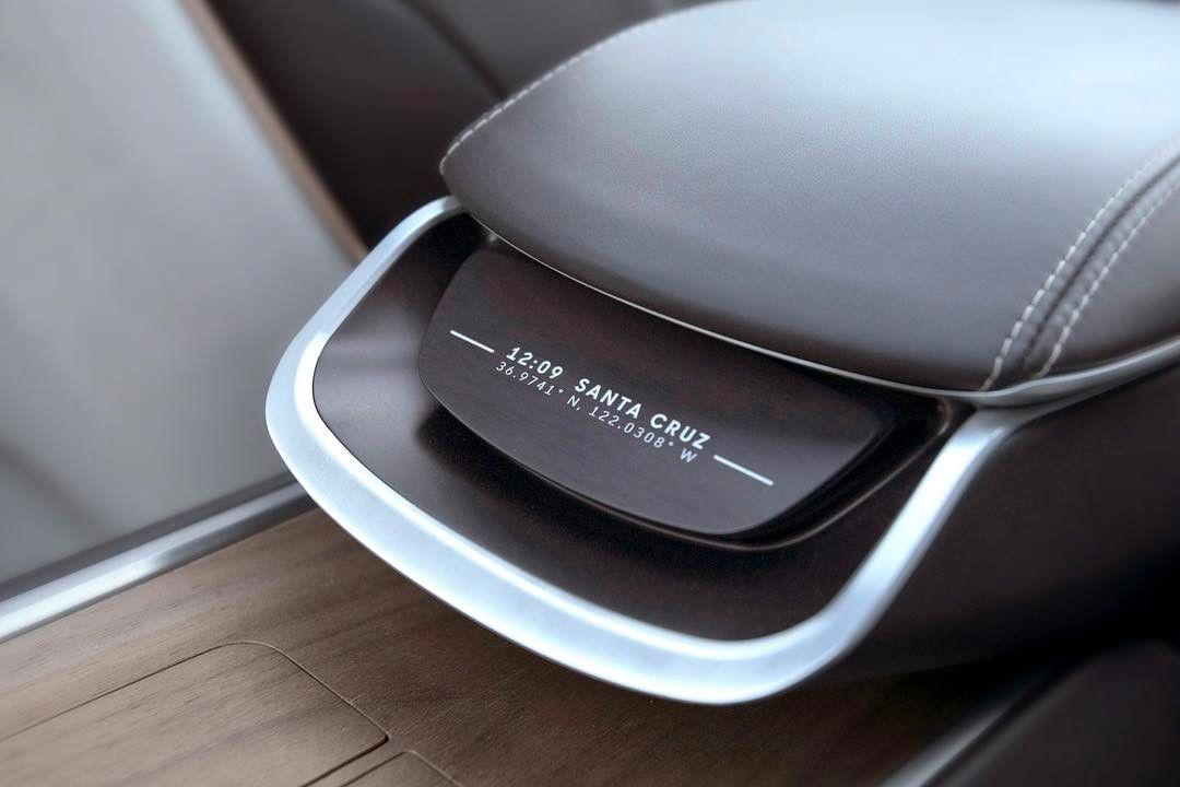 411 Me gusta, 4 comentarios Lucid Motors (lucidmotors