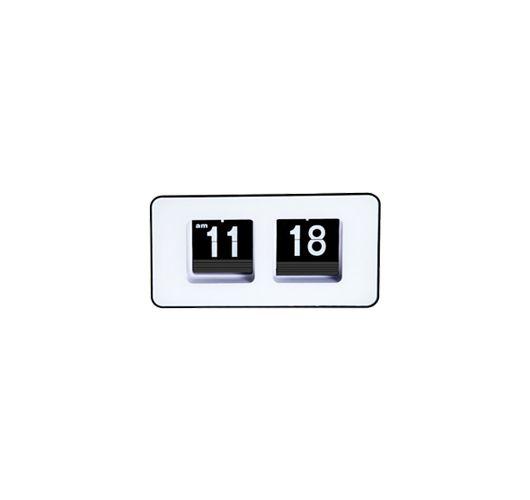 Flip-Uhr von Timetop  auf sturbock