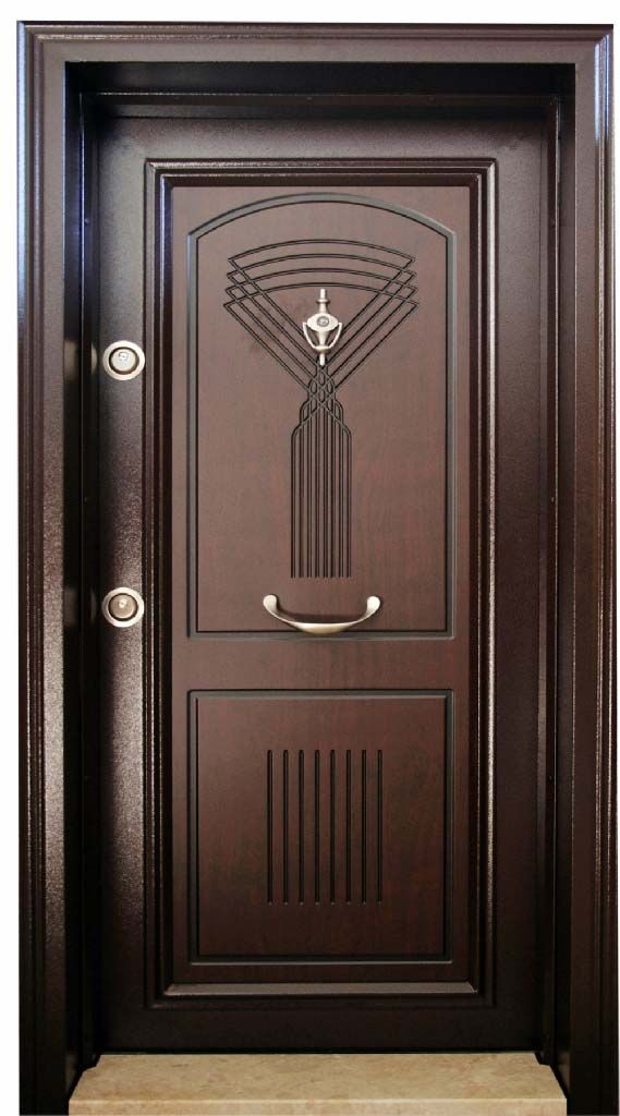 koyu kahve elik kap modelleri kapi pinterest portes casablanca maroc et porte exterieur. Black Bedroom Furniture Sets. Home Design Ideas