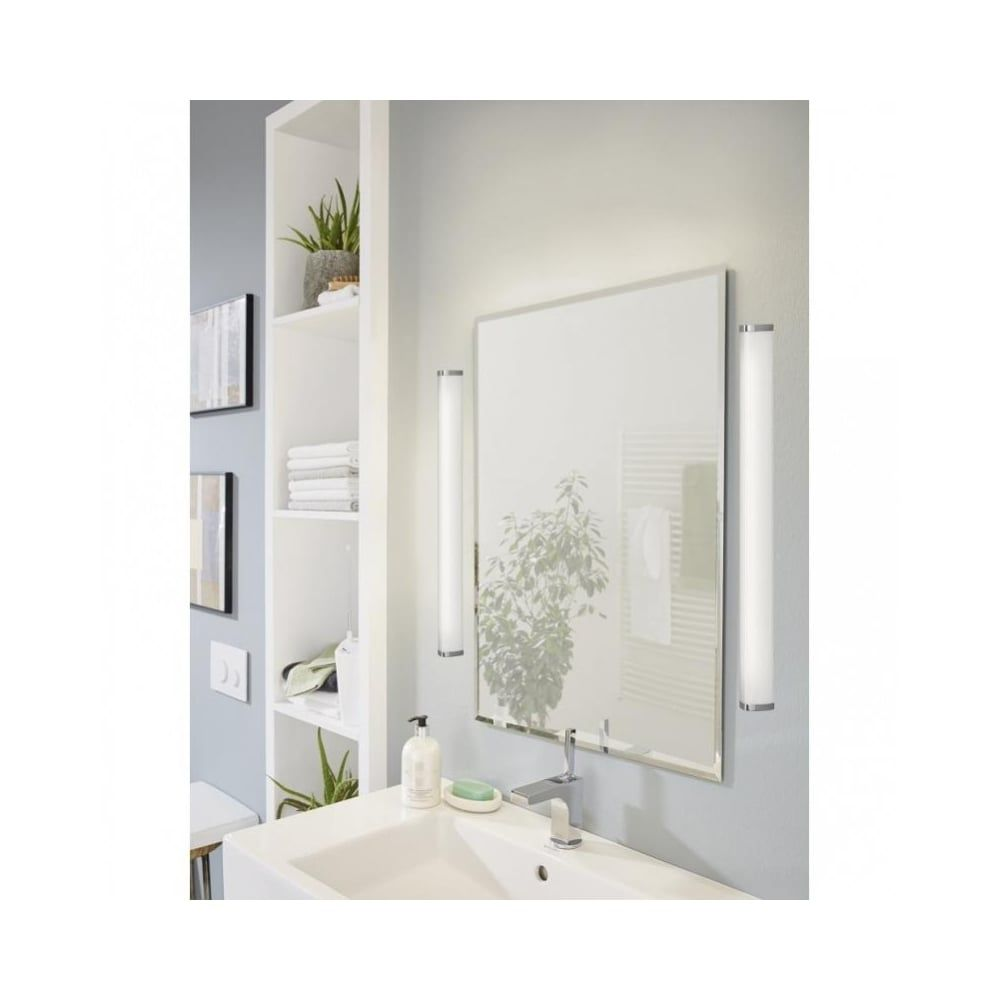IP44 over mirror lights, suitable for use in bathrooms, LED ...