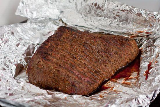 Beef bottom recipe round
