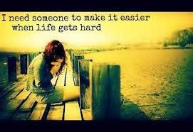 All my friends dont care...i just need someone...please