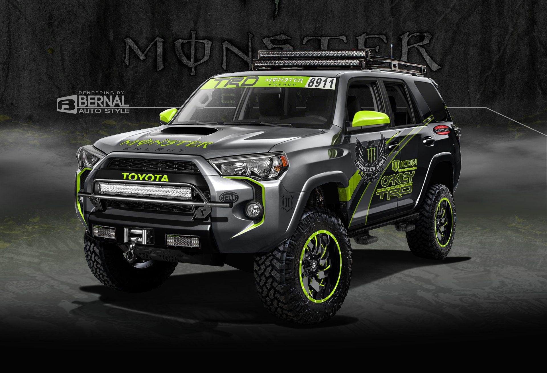 The 25 Best Toyota Runner Ideas On Pinterest Toyota X