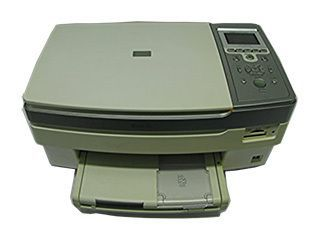 Kodak Easyshare 5300 All In One Printer With Images Kodak