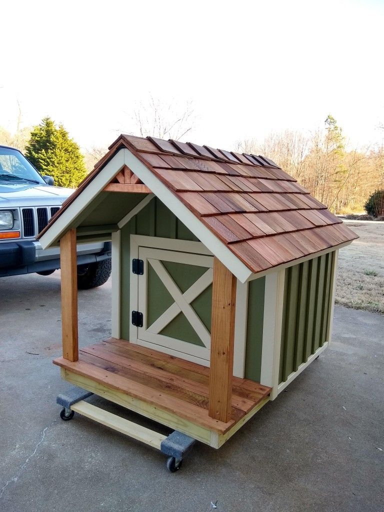 Well House Pump House Custom Dog Houses Pump House Dog Houses