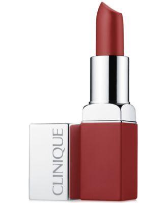 Clinique Pop Matte Lip Color + Primer