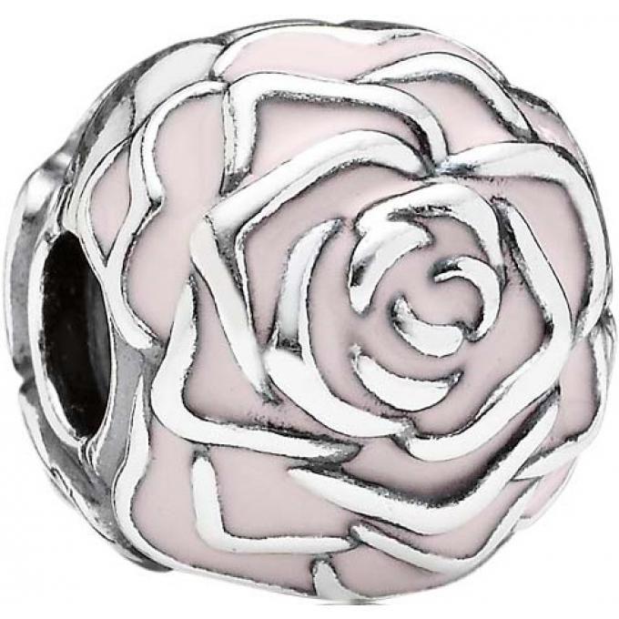 pandora rose fleur