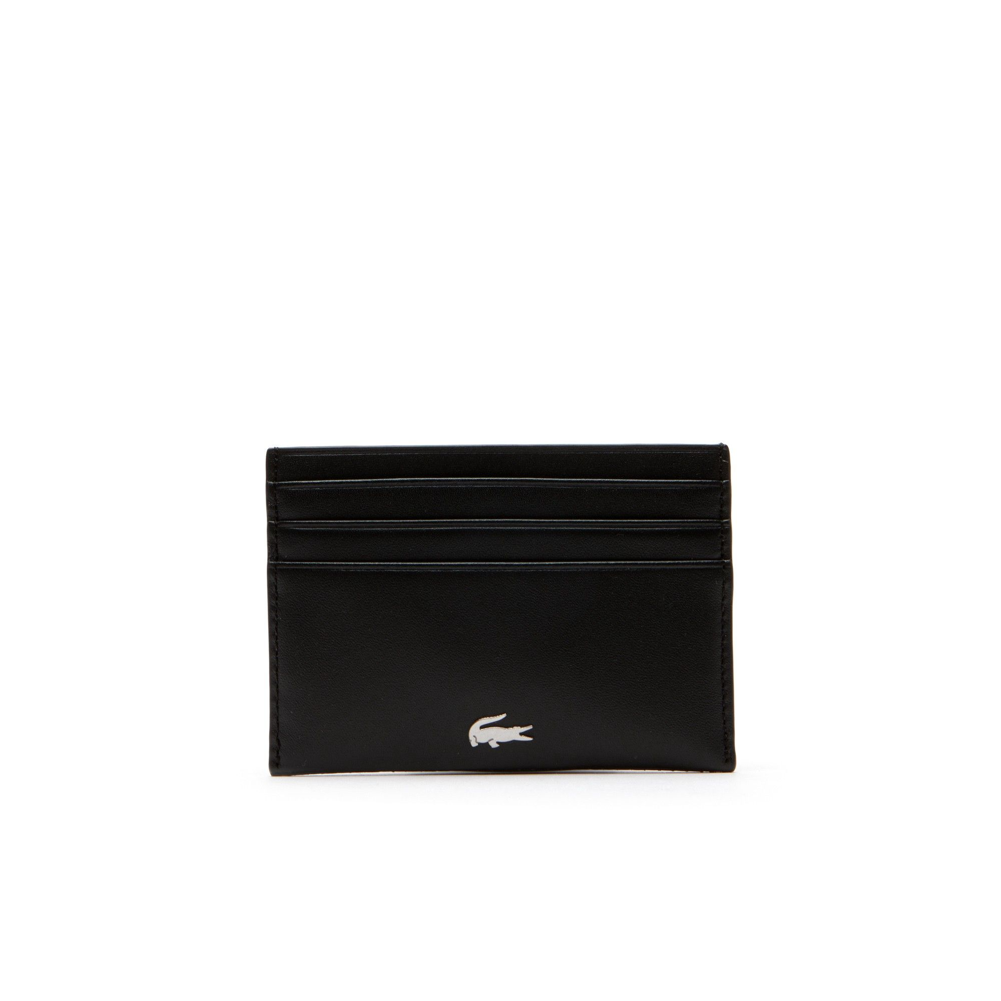 3f6873b0ac3b LACOSTE Men s Fitzgerald Colorblock Leather 6 Card Holder.  lacoste ...