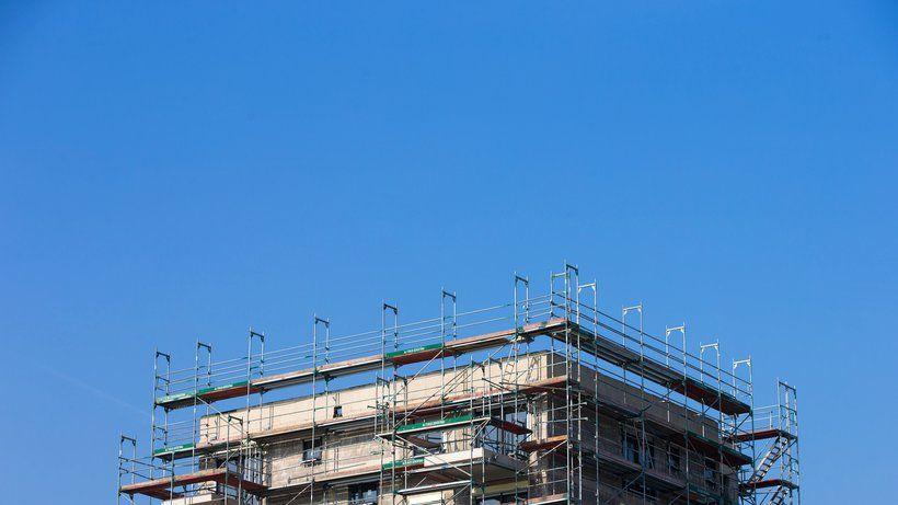"""Wohnungsmarkt """"Die Investoren nutzen die Not der Städte"""