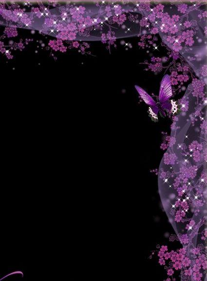 lavender background wedding