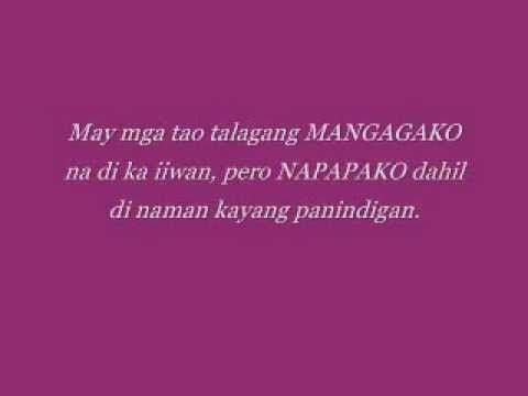 Tagalog Sad Love Quotes ( Pagsuko ) - (Moreinfo on: http://1-W-W ...