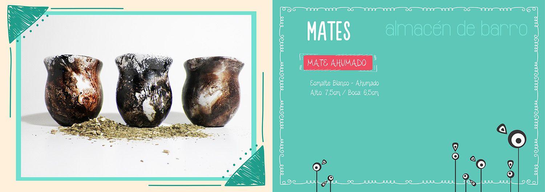 ~MATE Ahumado~