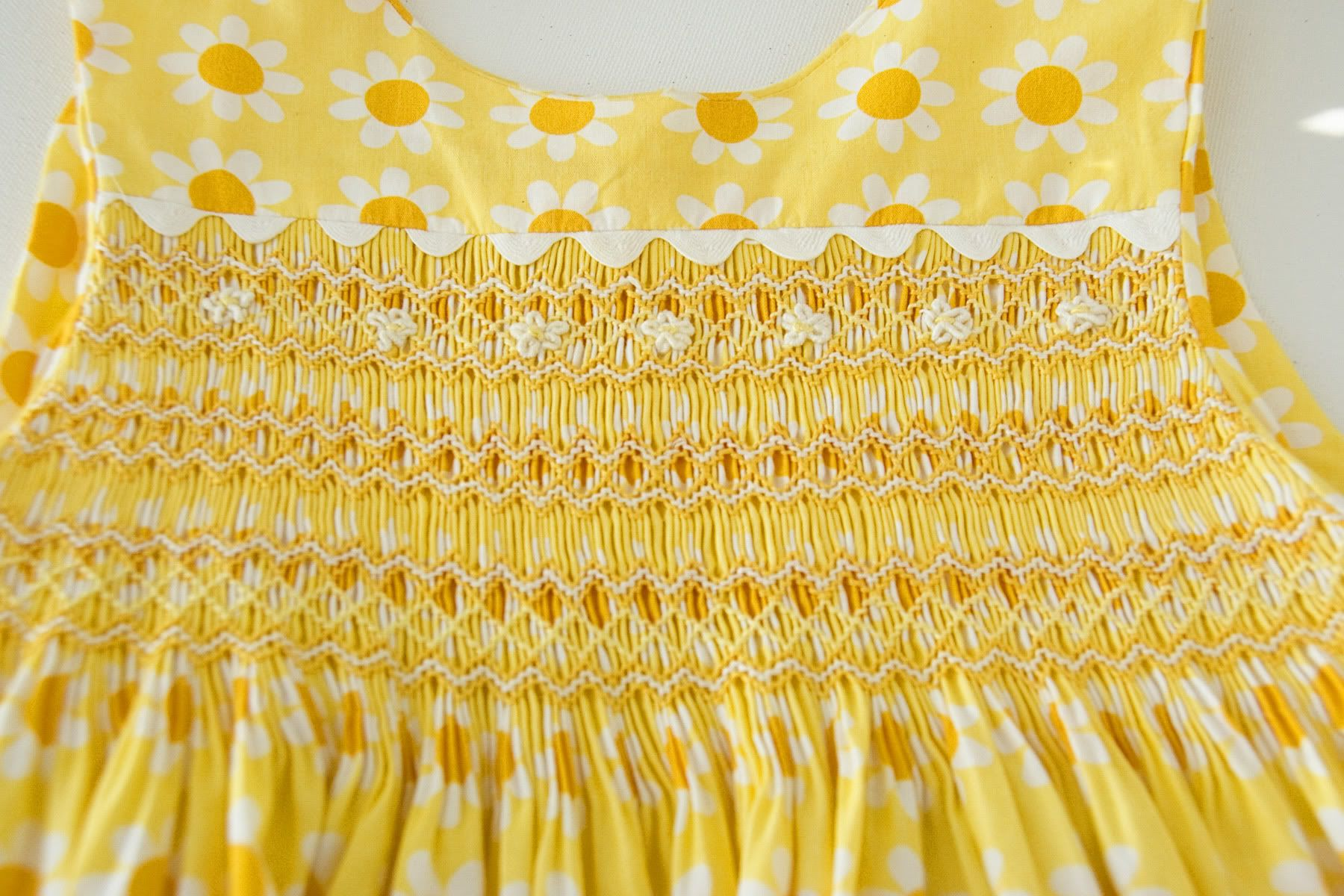 Art Smocking On Pinterest Smocking Smocked Dresses