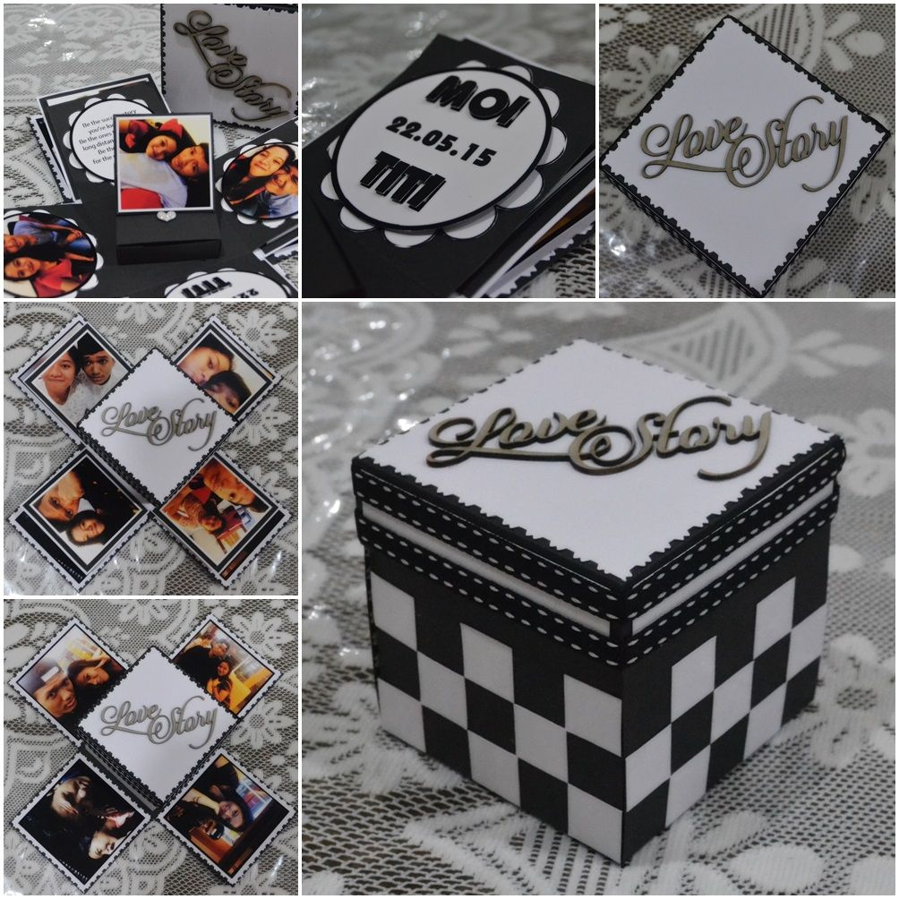 simple black and white exploding box. | exploding box ...