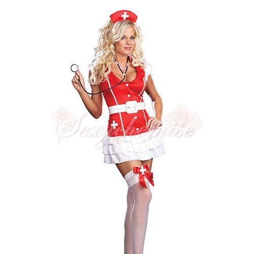 costume Discount sexy nurse