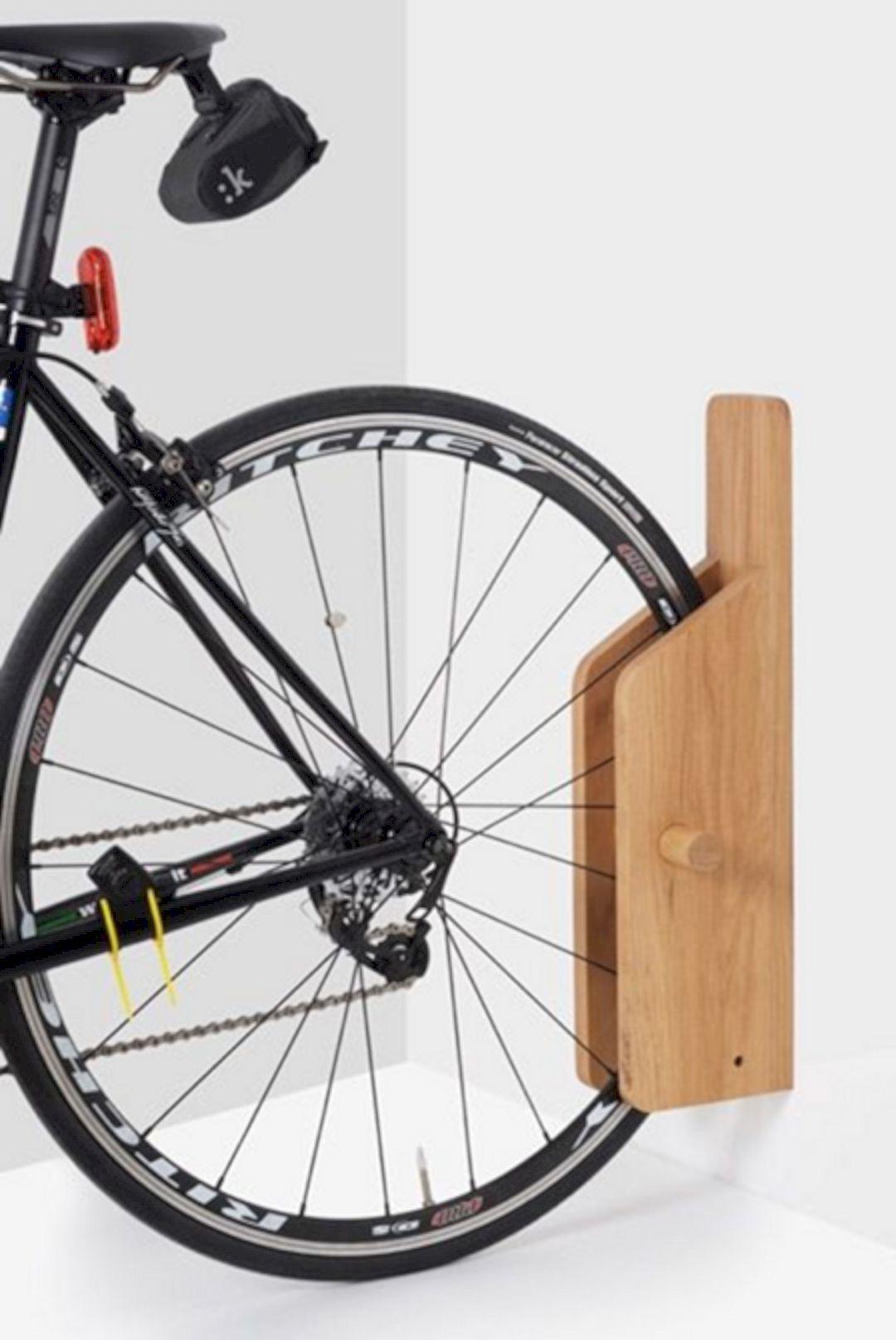 Revonte One A Fully Customizable E Bike Experience With Images Wood Bike Bike Stand Bike Hanger