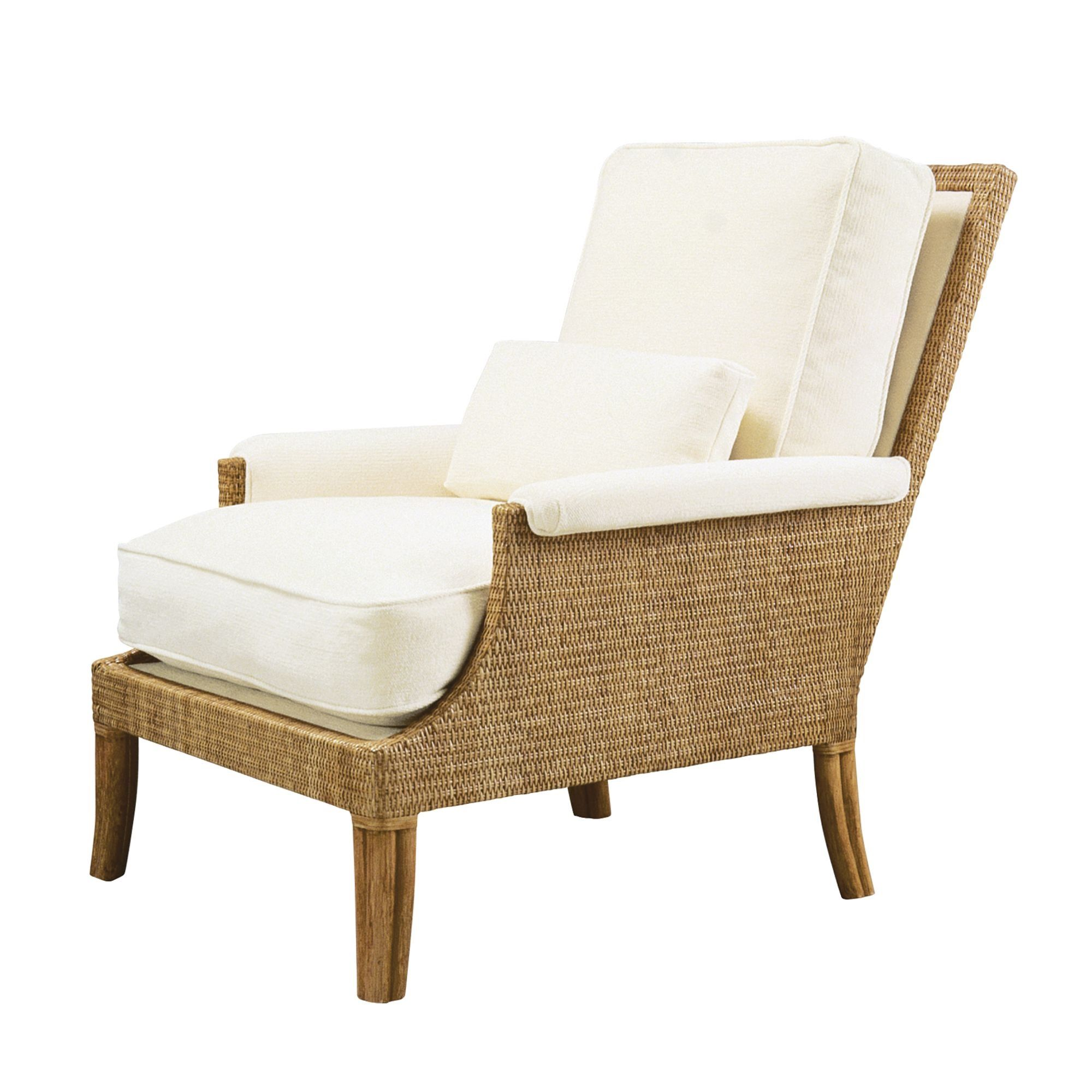 mcguire furniture company. Buy Orlando Diaz-Azcuy Umbria Lounge Chair By McGuire Furniture - Quick Ship Designer Mcguire Company A