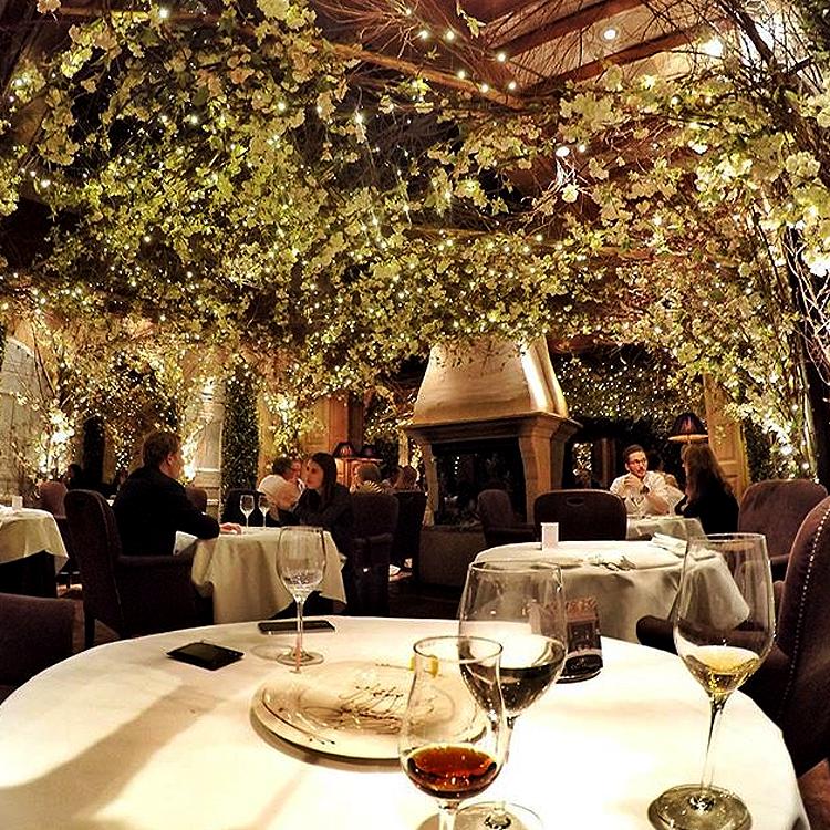 Clos Maggiore On Twitter London Bars Romantic Restaurant London Restaurants